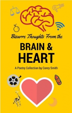 Bizarre Thoughts from the Brain & Heart