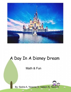 A Day In A Disney Dream