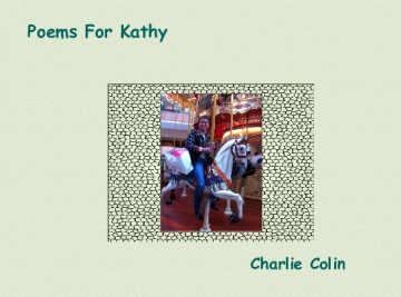 Poems for Kathy