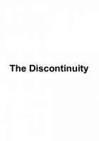 The Discontinuity