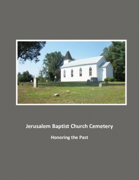 Jerusalem Baptist Church Cemetery