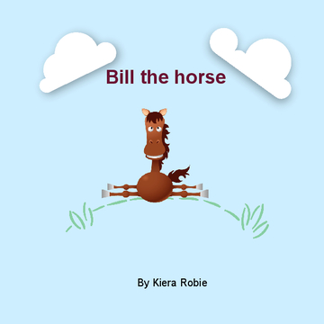 Bill the horse