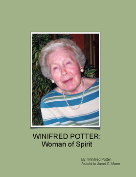 Winifred Potter