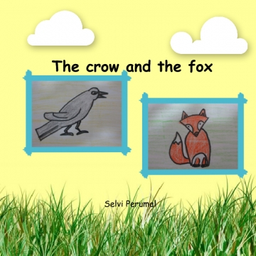 The crow and the fox