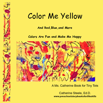Color Me Yellow