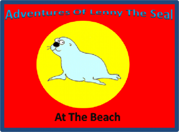 Adventures Of Lenny The Seal