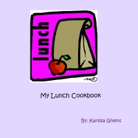 My Lunch Cookbook