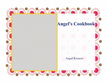 Angel's Cook Book
