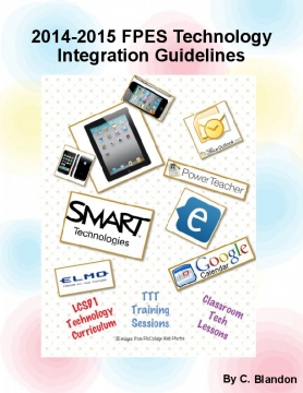 FPES Technology Integration 2014