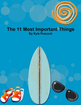 The 11 most Important Things
