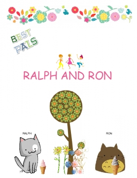 Ralph And Ron