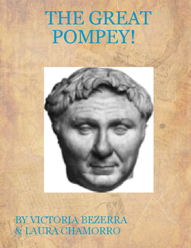 The Great Pompey