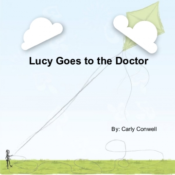 Lucy goes to the Doctor