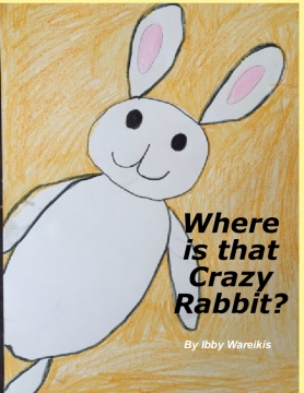 Where is that Crazy Rabbit
