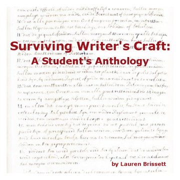 Surviving Writer's Craft