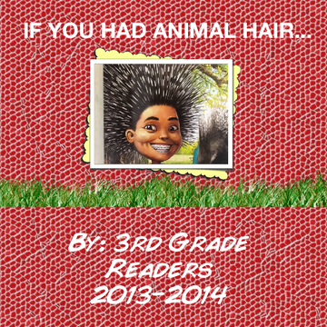 If You Had Animal Hair