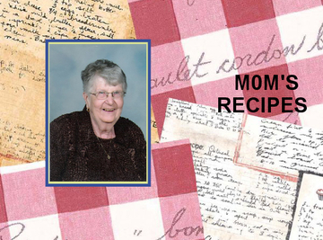 Moms Recipes