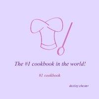 #1 cookbook in the world