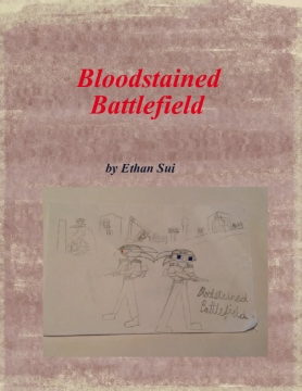 Bloodstained Battlefield