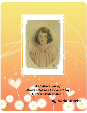 Short Story Collections By Helen Wallerstein