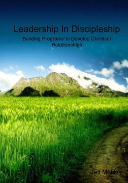 Leadership In Discipleship