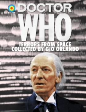 Doctor Who: The First Doctor