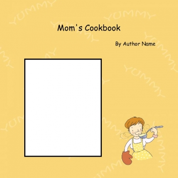 Deans Cook book