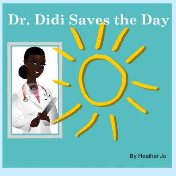 Dr. Didi Saves the Day