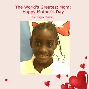 The World's Greatest Mom