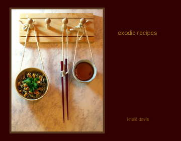 exotic recipes