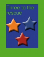 Three to the rescue