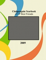 Clubpenguin Yearbook 2009