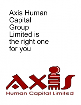 Axis Human Capital Limited