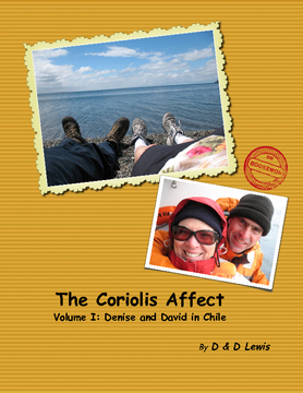 The Coriolis Affect