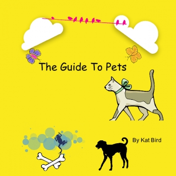 The Guide To Pet's