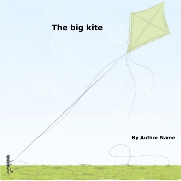 The big kite