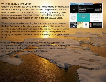 Is GLOBAL WARMING a Sign Of End Times