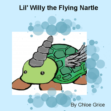 Lil' Willy the Flying Nartle