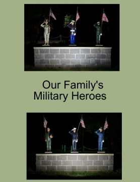 Our Family Heroes