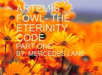 ARTEMIS FOWL- THE ETERNITY CODE