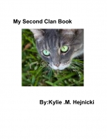 My SECOND Clan Book