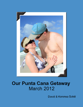Our Punta Cana Getaway