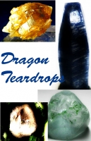 Dragon Teardrops