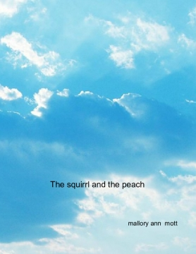 The Squirrl and the Peach