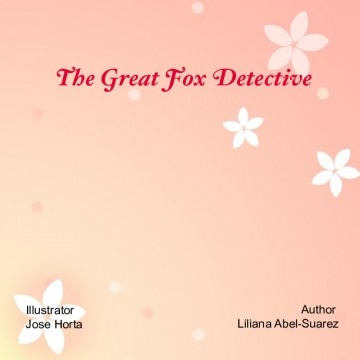 The Adventures of the Great Fox Detective