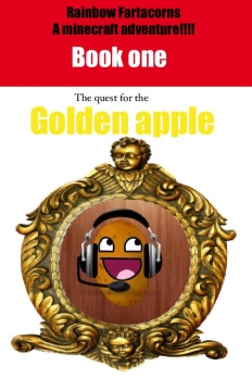 Minecraft the golden apple