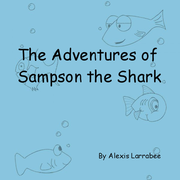 Sampson the Shark