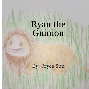 Ryan the Guinion