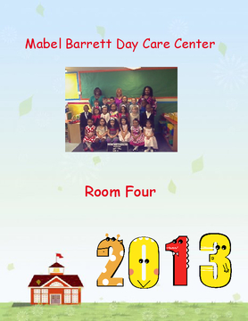 Mabel Barrett Day Care Center