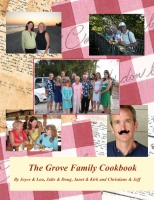 The Grove Family Cookbook